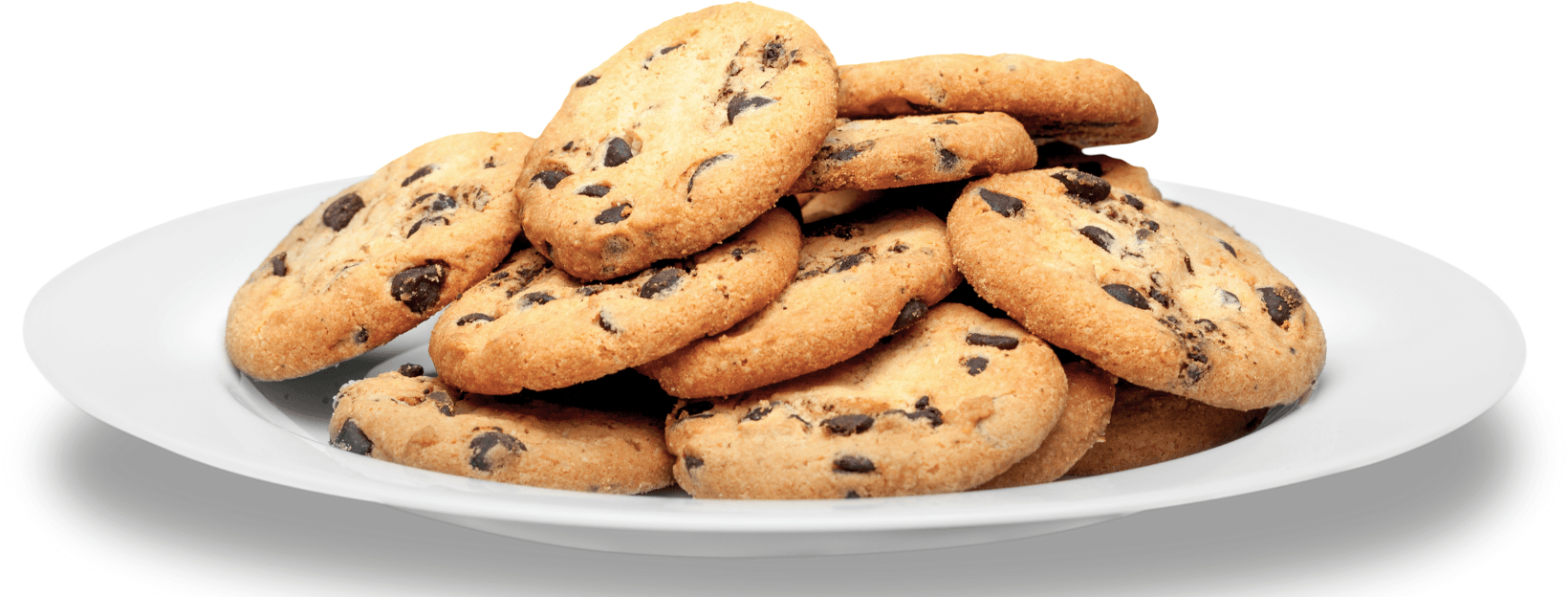clear your cookies