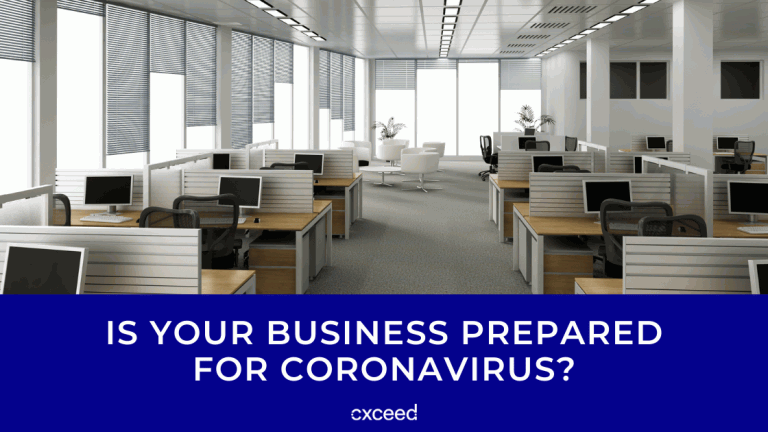 Quora Asks Is Your Business Prepared for Coronavirus