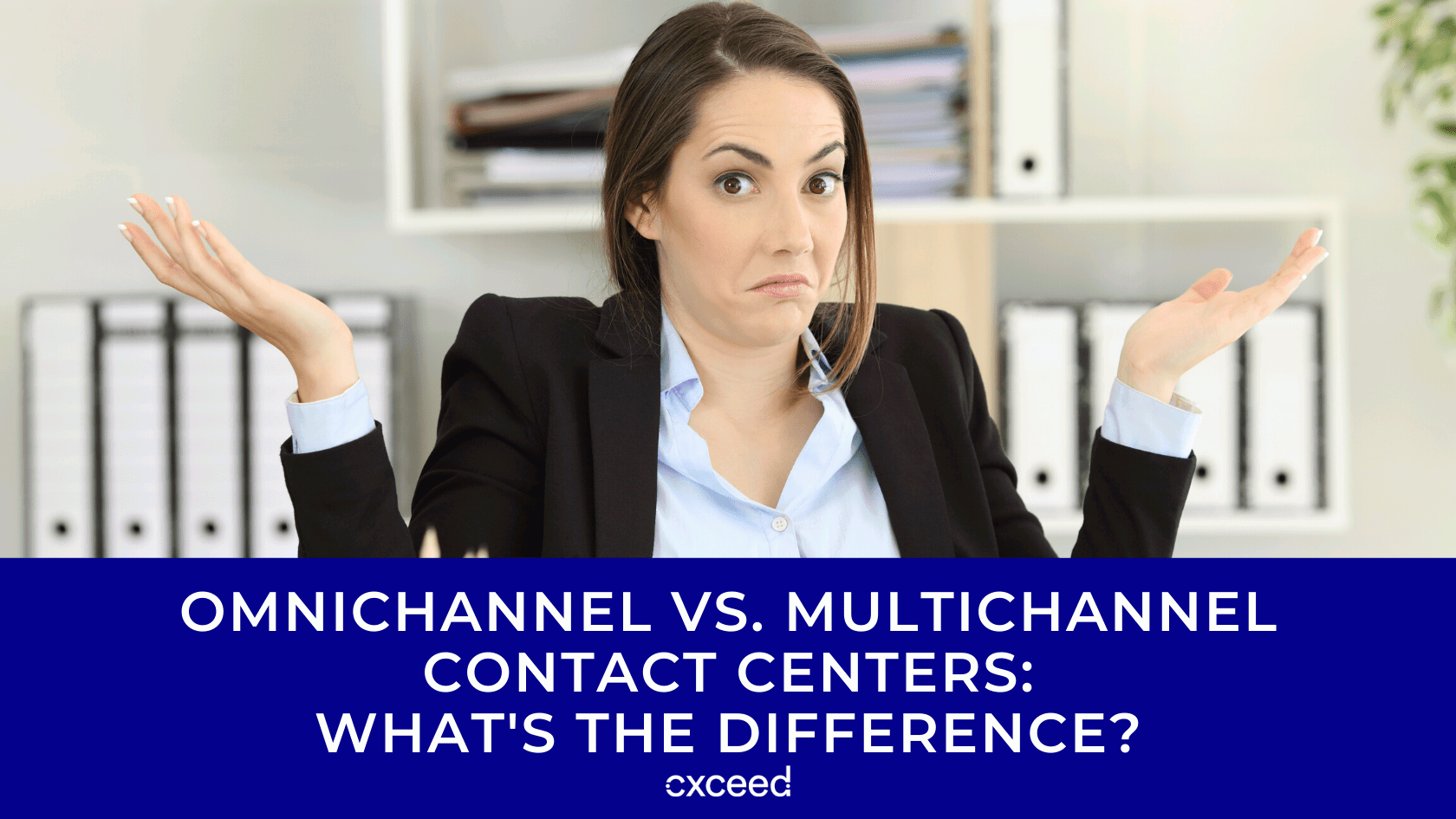 Omnichannel vs. Multichannel Contact Centers_ What's The Difference_