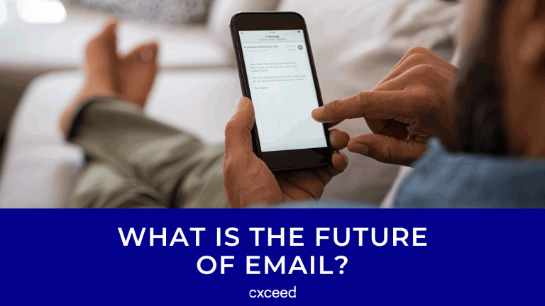 What Is The Future Of Email